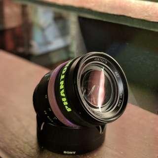 FE Sony 24-70mm f4
