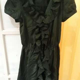 Dress eksekutif second