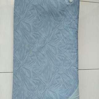 Waterbased Pillow