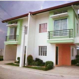 House & Lot For Sale In Bamboo Heights General Trias