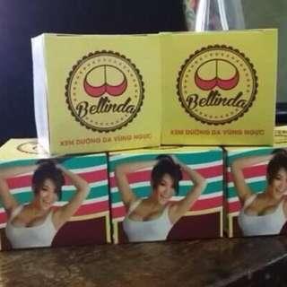 belinda breast cream