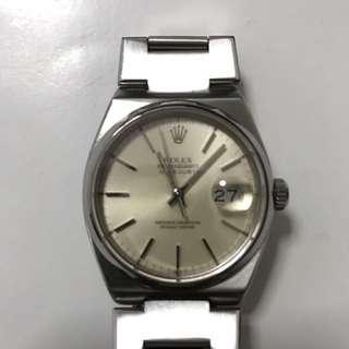 Rolex Oysterquartz 17000