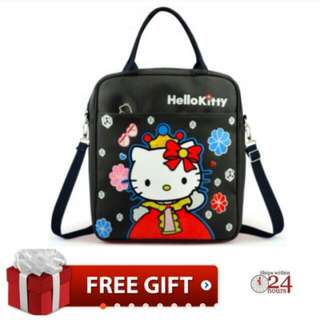 Hello Kitty Beg