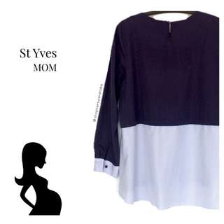 St Yves Mom Two Tone