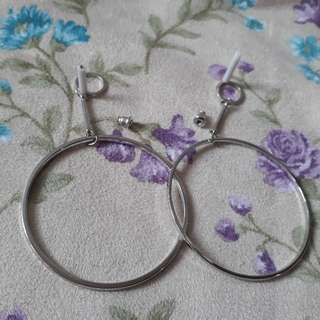 Anting2 silver