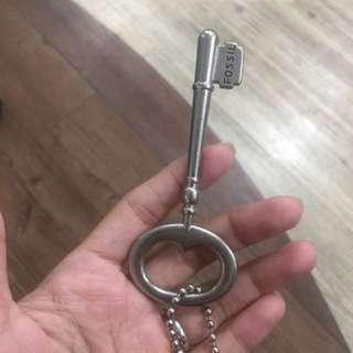 Keychain fossil 7cm