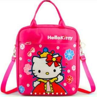 Hello Kitty Beg Pink Colour