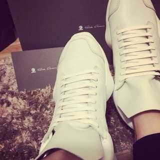 Rick Owens x Adidas 女裝波鞋