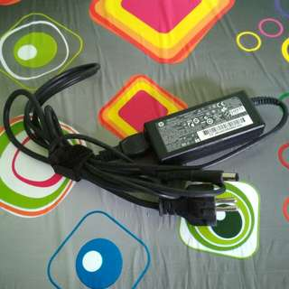 Charger adaptor laptop