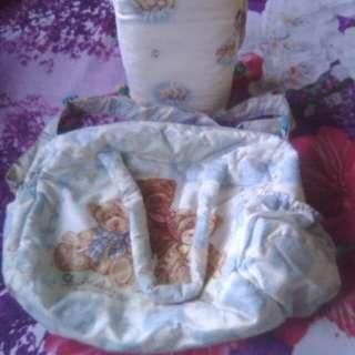 Tas dan tas botol susu