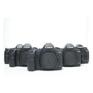 Canon EOS 5D Mark II Body Only **CNY SALE** From RM2600