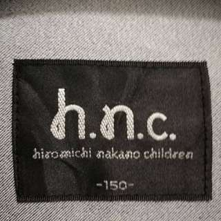 Jacket denim (h.n.c)