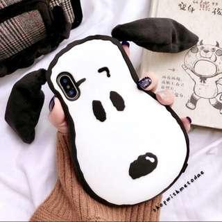 Snoopy Oppo R11 / R11S / R9 / R9S casing
