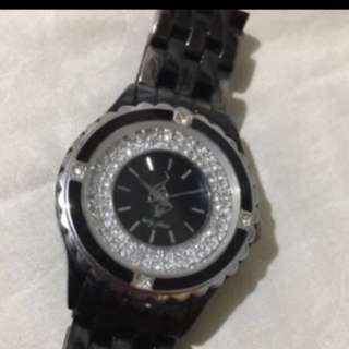 Authentic baby phat watch