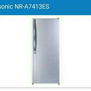 Rush selling Brand New Panasonic Refrigerator
