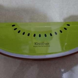 Tepak Pensil / Kotak Pensil Kiwi