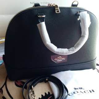 Original coach sierra medium 38cm