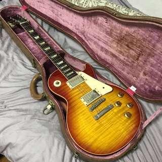 Gibson Les Paul R9 VOS