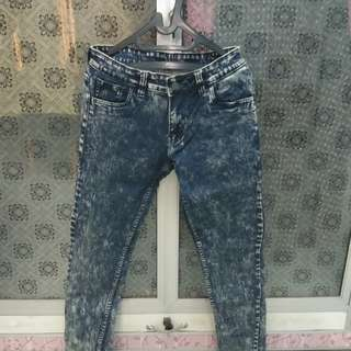 House of smith size 32