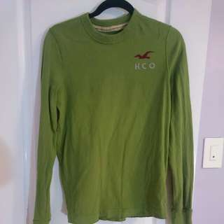 New Hollister Sweater Mens S