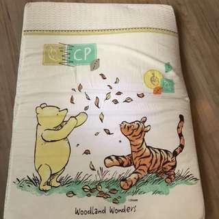 Baby mini mattress - Winnie The Pooh