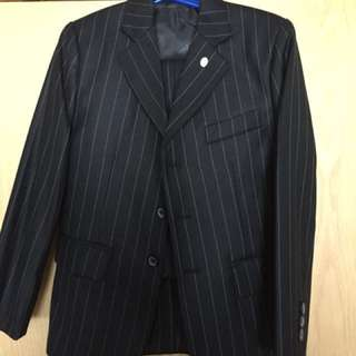 Boy's Formal Suit (4-6yr Old)