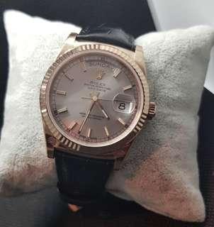 Rolex 118135
