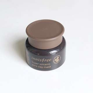 Innisfree Samples [free with purchase]