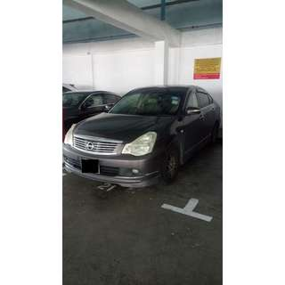 Nissan Nissan Sylphy 1.5