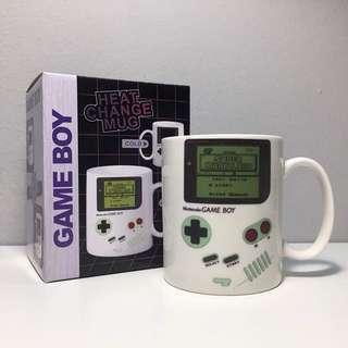 Gameboy Heat Change Mug