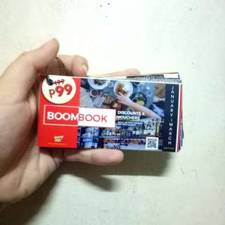 Boombox Coupons and Vouchers