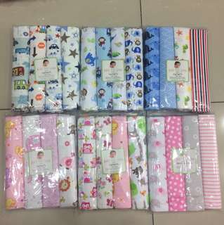 Bedung baby 4 in 1 LARGE