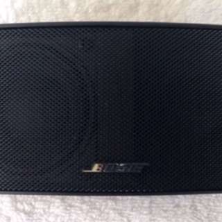 Bose Jewel Cube Centre Speaker. (Without cables)