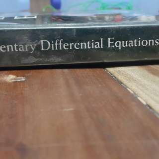 Elementary Differential Calculus 8th Edition