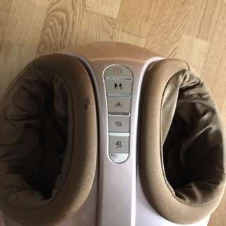 Ogawa Foot Massager