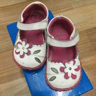 Toddler Girl Shoe