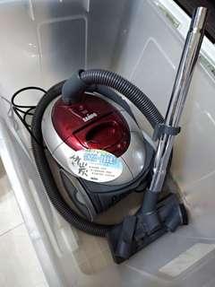聲寶 Sampo奈米竹炭吸塵器 #大掃除五折