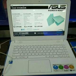 Asus vivobook A405UR