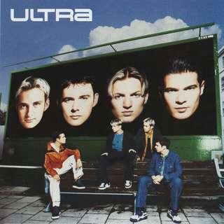 Ultra | Ultra | CD