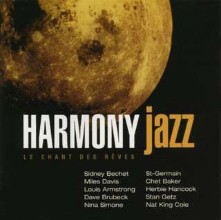 Harmony Jazz | Le Chant Des Reves | CD