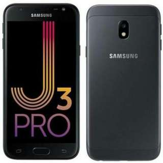 Samsung Galaxy J3 Pro. Promo Kredit Easy 20