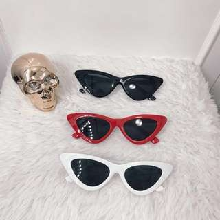 Sunnies (Free SF)