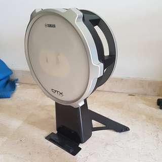 Yamaha KP100 Electronic Drum Coated Kick Tower