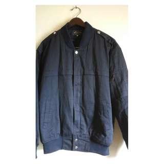 Delta Fine Jacket