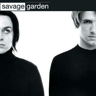 Savage Garden | Savage Garden | CD