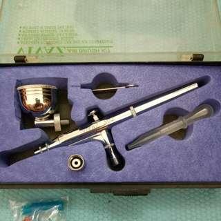 Vivaz 302 air brush kit set
