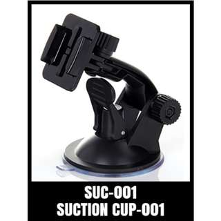 GP SUCTION CUP MOUNT HOLDER STAND 7CM SUC-001