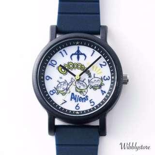 迪士尼卡通人物手錶⌚️