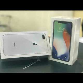Ready New Iphone 8 128 gb