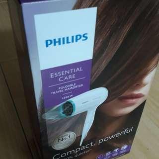 Philips Hair Dryer BHDOO6